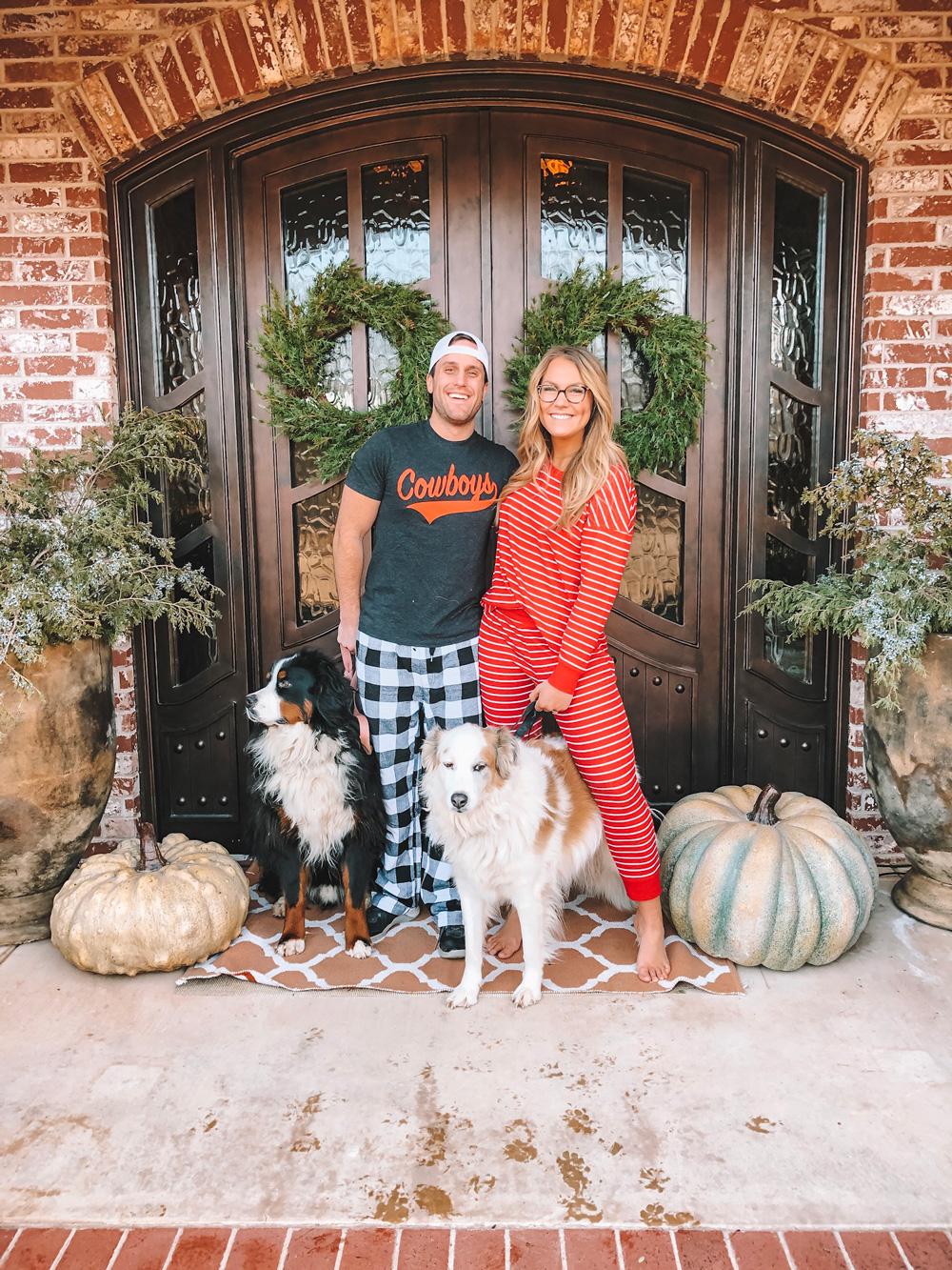 Amanda's OK 2018 Recap | Christmas