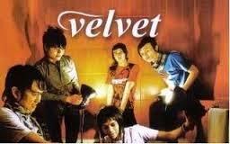 Velvet - Memang Pantas