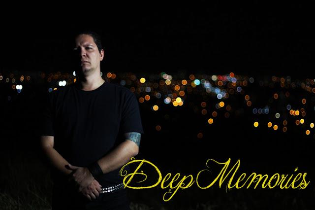 Deep Memories: debut 'Rebuilding The Future' está disponível para venda