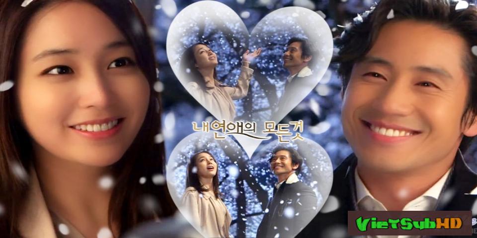 Phim Câu Chuyện Của Tôi Hoàn tất (16/16) Lồng tiếng HD | All About My Romance 2013