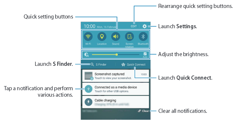 Samsung Galaxy S3 User Guide Pdf