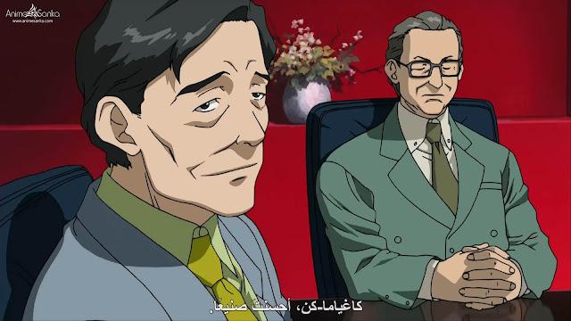 جميع حلقات انمى Black Lagoon Season 1 بلوراي BluRay مترجم أونلاين كامل تحميل و مشاهدة