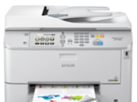Epson WorkForce Pro WF-5620 driver download for Windows, Mac, Linux