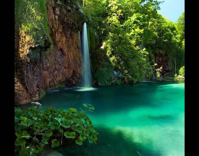 جولة سياحية أجمل البلاد مستوى العالم كرواتيا بليتفيتش Phenomenal-beauty-of-Plitvice-waterfall.jpg
