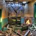 Ruined House Escape 6