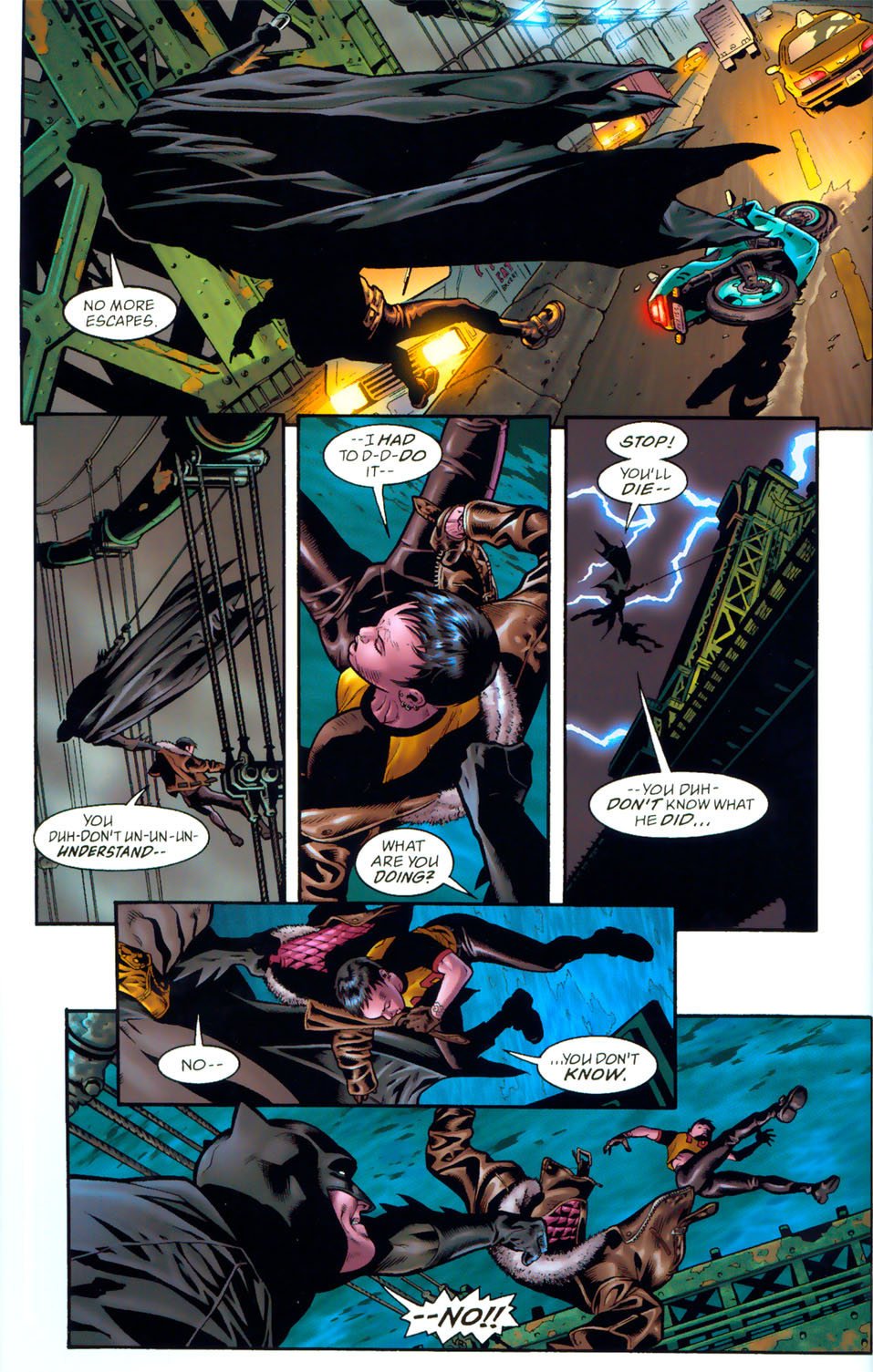 Read online Wonder Woman: The Hiketeia comic -  Issue # Full - 25