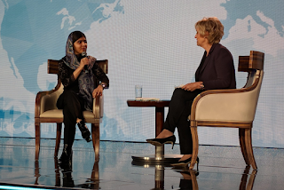 Malala Yousafzai Tina Brown ADP rethink Holger Mueller Constellation Research