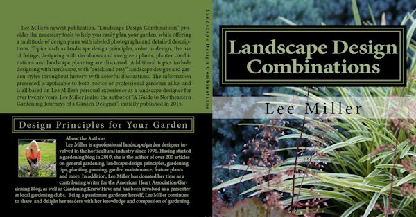 A GUIDE TO NORTHEASTERN GARDENING: January 2017 on