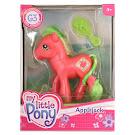 MLP Applejack Retro G3 Ponies  G3 Pony