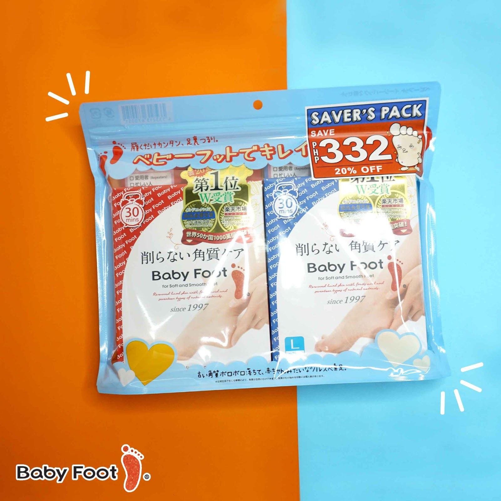 I used this foot peeling solution before and man, it really does give you  awesome, super smooth, baby- like feet! The peeling effect is  oh-so-satisfying as ... 9a5dd49c1744