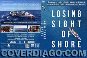 Losing Sight of Shore - Perdiendo de Vista la Costa