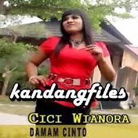 Lirik dan Terjemahan Lagu Cici Wianora - Damam Cinto
