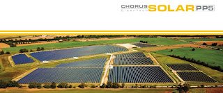 chorus solar pp 5 italien private placement privatplatzierung umweltfonds solarfonds 2013