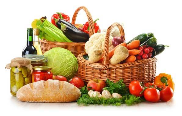 приготовление салатов из цветной капусты