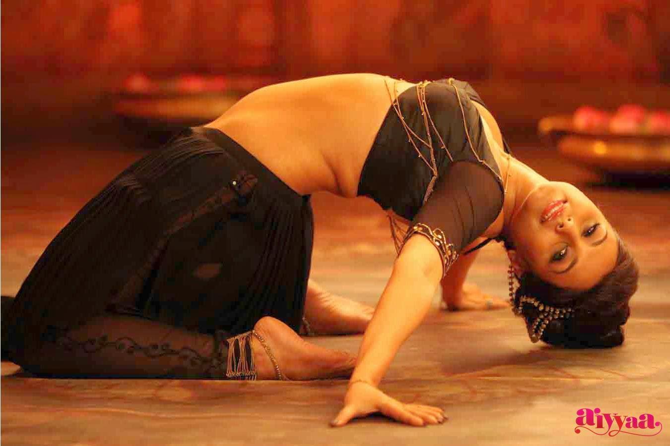 Isabel  Bansuj W Rytmie Bollywood -9704