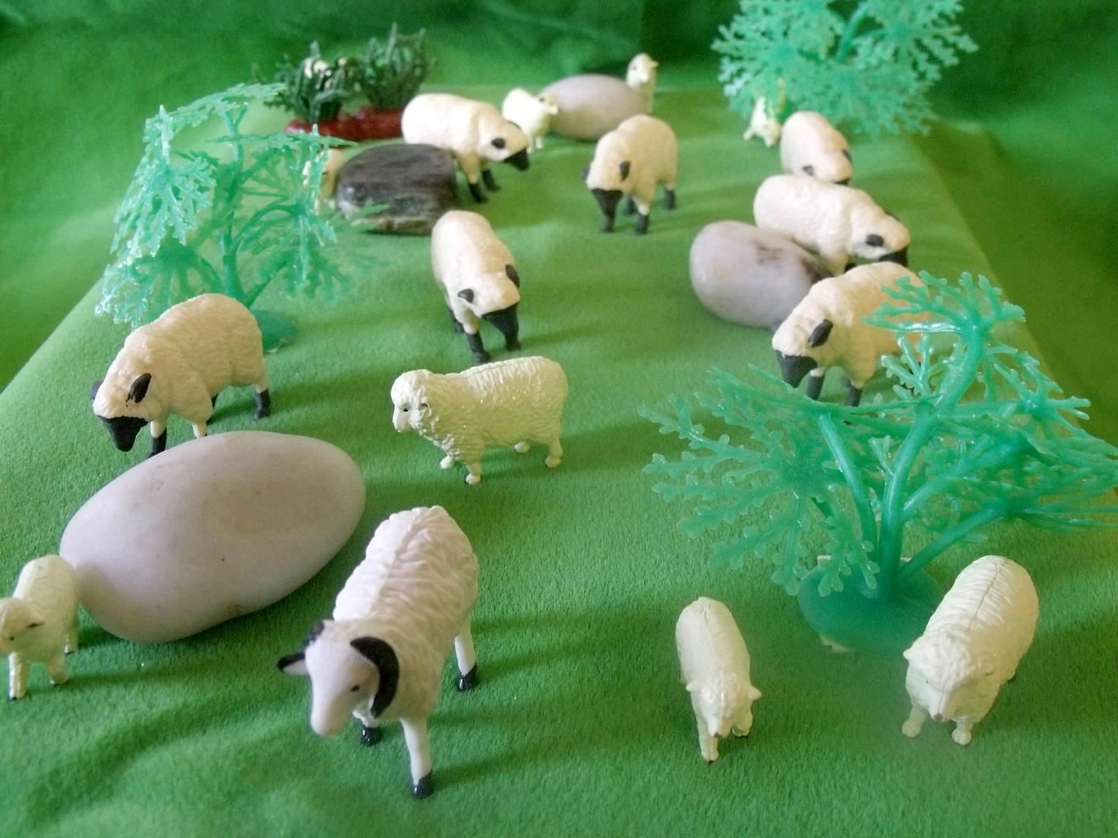 Bible Fun For Kids Parable Of The Lost Sheep Amp The Lost Coin