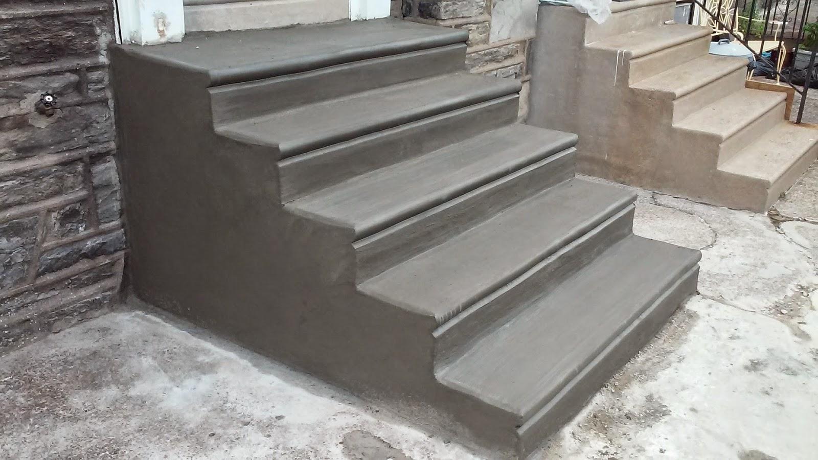 Philadelphia Concrete Contractor Specialist