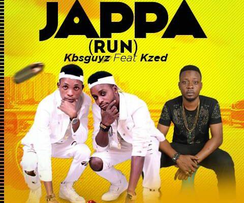 Music] KBS Guys Ft  Kzed – Jappa (Run) (Prod  By DJ YK) - ISONG BEATS