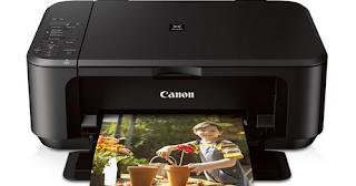 Canon PIXMA MG3210 Driver Download