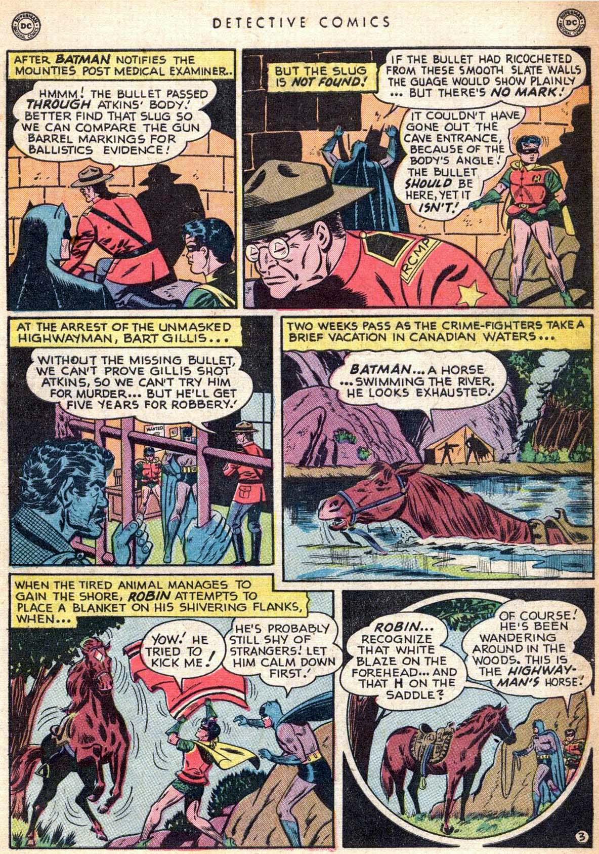 Detective Comics (1937) 157 Page 4
