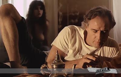Paris'te Son Tango - Aşırı Cinsel Filmler