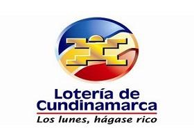 Lotería de Cundinamarca lunes 28 de enero 2019 sorteo 4429