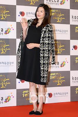 Jun Ji Hyun Hamil Anak Pertama Laki-laki