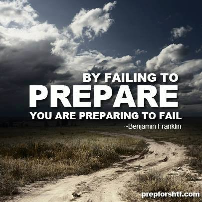 Image result for fail to prepare prepare to fail