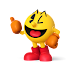 Pac-Man junta-se a Super Smash Bros.