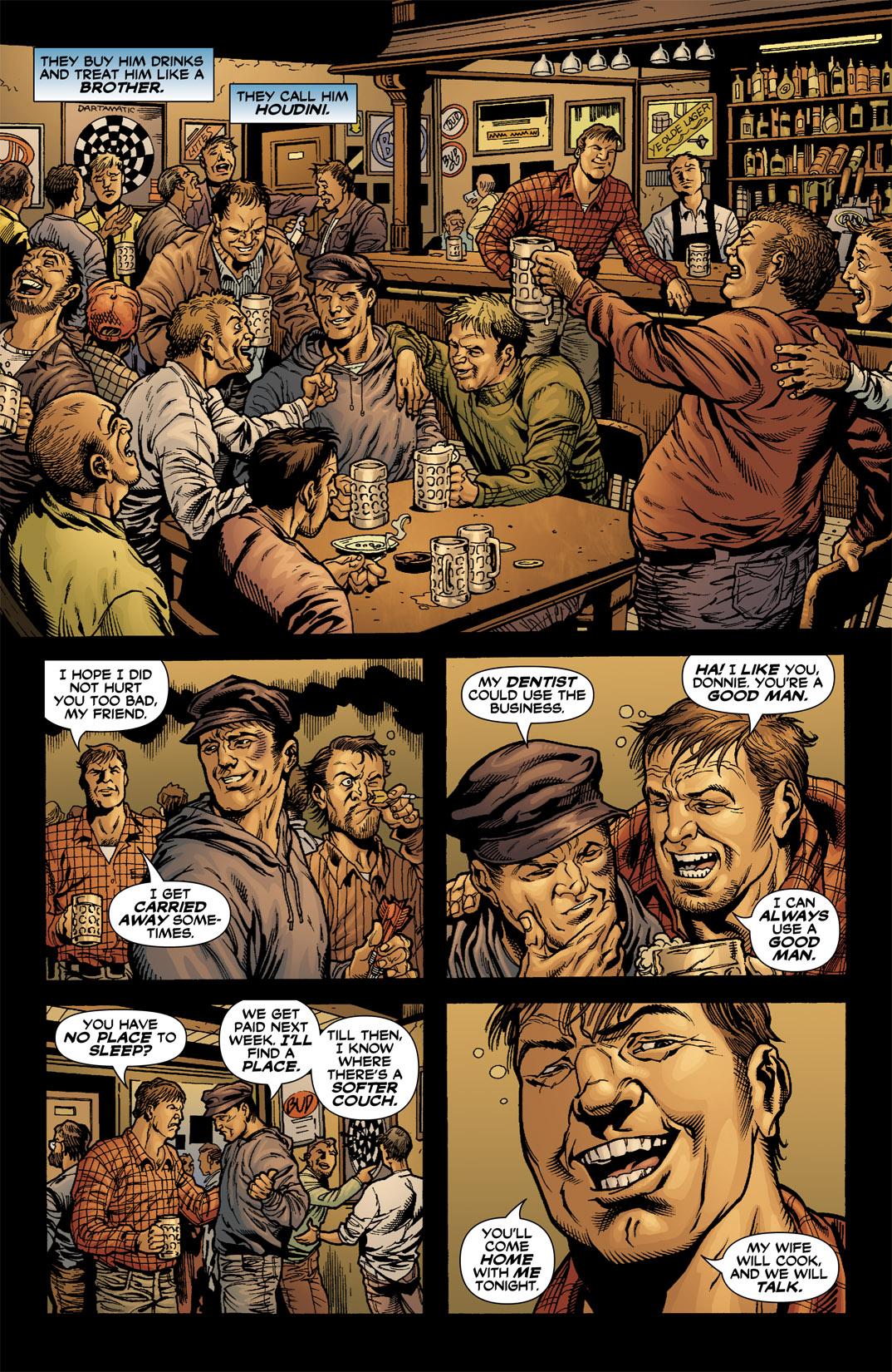 Detective Comics (1937) 808 Page 9