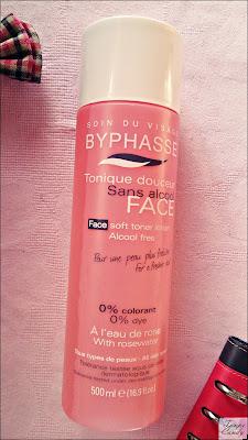 Byphasse tonik za lice