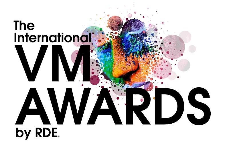 Prêmios Internacionais VM pela Retail Design Expo - A chamada para inscrições está aberta agora!