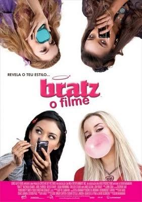 FILME AVI DUBLADO O BAIXAR BRATZ