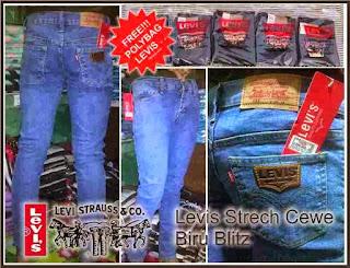 grosie celana jeans murah