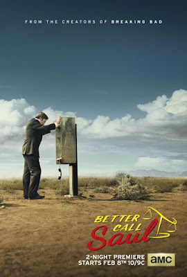 Better Call Saul (TV Series) S01 DVD R1 NTSC Latino