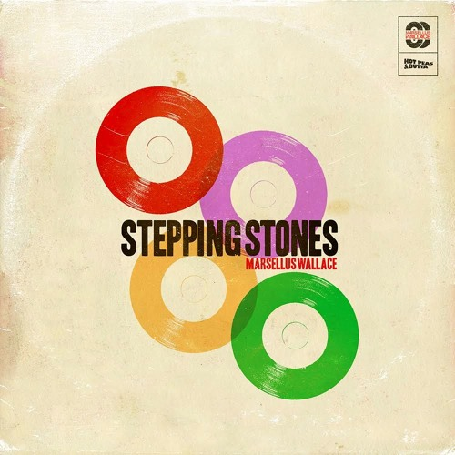 Marsellus Wallace - Stepping Stones Mixtape | 30 Minuten Funk und Soul Mix