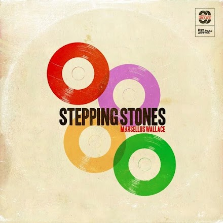 Marsellus Wallace - Stepping Stones Mixtape | 30 Minuten Funk und Soul
