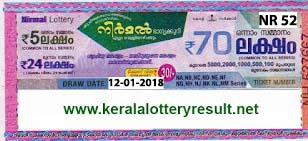 KERALA LOTTERY, kl result yesterday,lottery results, lotteries results, keralalotteries, kerala lottery, keralalotteryresult, kerala lottery result, kerala lottery result live, kerala lottery results, kerala lottery today, kerala lottery result today, kerala lottery results today, today kerala lottery result, kerala lottery result 12-01-2018, Nirmal lottery results, kerala lottery result today Nirmal, Nirmal lottery result, kerala lottery result Nirmal today, kerala lottery Nirmal today result, Nirmal kerala lottery result, NIRMAL LOTTERY NR 52 RESULTS 12-01-2018, NIRMAL LOTTERY NR 52, live NIRMAL LOTTERY NR-52, Nirmal lottery, kerala lottery today result Nirmal, NIRMAL LOTTERY NR-52, today Nirmal lottery result, Nirmal lottery today result, Nirmal lottery results today, today kerala lottery result Nirmal, kerala lottery results today Nirmal, Nirmal lottery today, today lottery result Nirmal, Nirmal lottery result today, kerala lottery result live, kerala lottery bumper result, kerala lottery result yesterday, kerala lottery result today, kerala online lottery results, kerala lottery draw, kerala lottery results, kerala state lottery today, kerala lottare, keralalotteries com kerala lottery result, lottery today, kerala lottery today draw result, kerala lottery online purchase, kerala lottery online buy, buy kerala lottery online