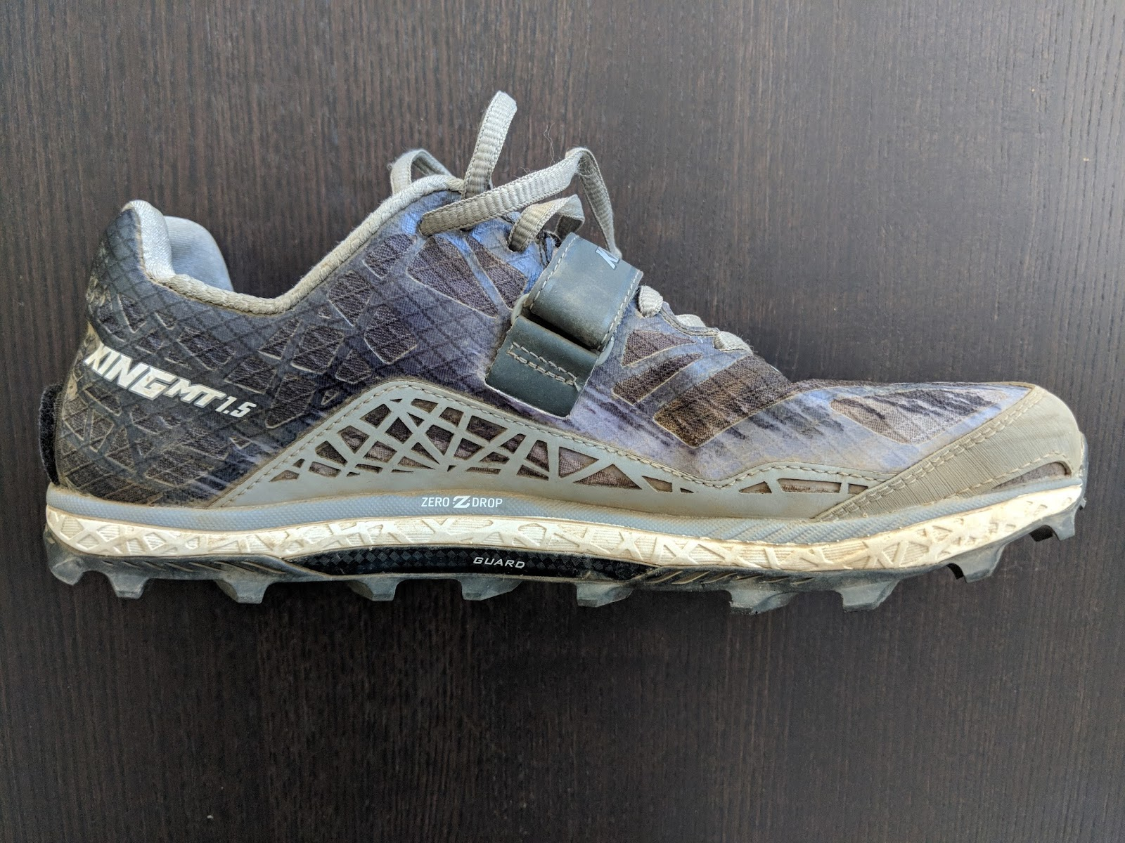 29cfcb360386 Road Trail Run  Altra King MT 1.5 Trail Shoe Review  Can it Conquer ...
