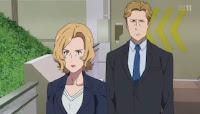 Kuromukuro Episódio 11
