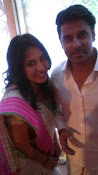 Vikram Daughter Engagement Ceremony-thumbnail-1