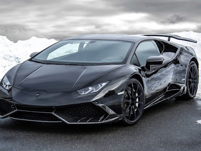 fotos de autos lujosos