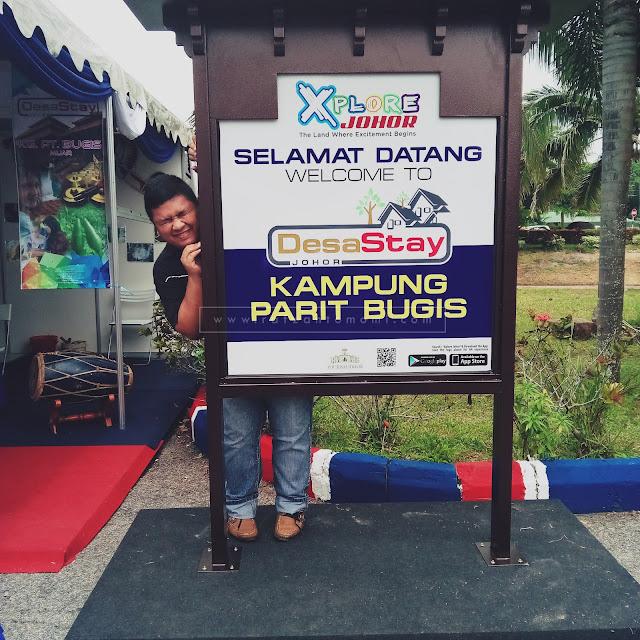 Karnival DesaStay Negeri Johor