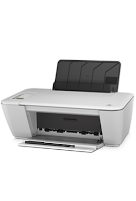HP Deskjet 1510 Installer Driver (Wireless Setup)