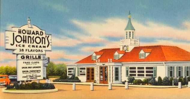 The Lamplighter Restaurant Charlotte Nc