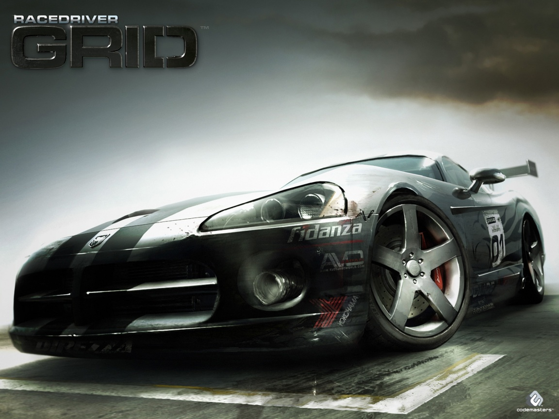 Exotic Vehicles: Exotic Cars Wallpaper