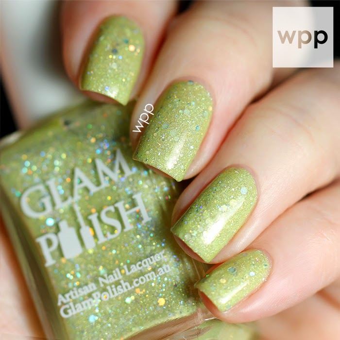 Glam Polish Mystify