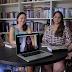 Mãe, estou na TV! - Meg's Army Book Club entrevistadas