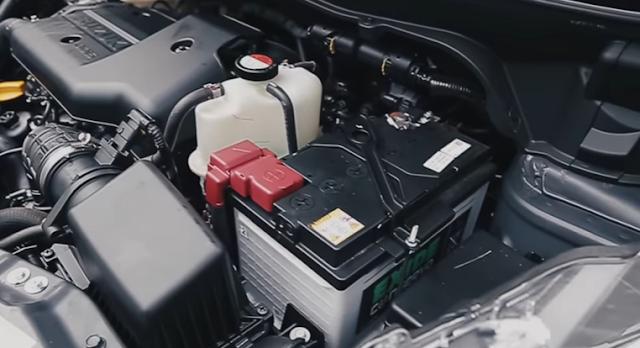 Aki untuk Suzuki Ertiga Diesel terbaru tahun 2017