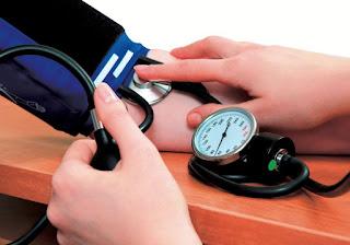 cara mengatasi darah rendah